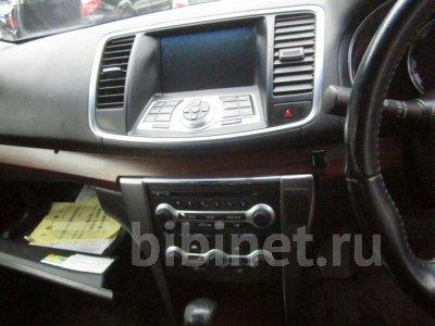 Купить Авто на разбор на Nissan Teana 2008г. J32 VQ25DE  в Красноярске
