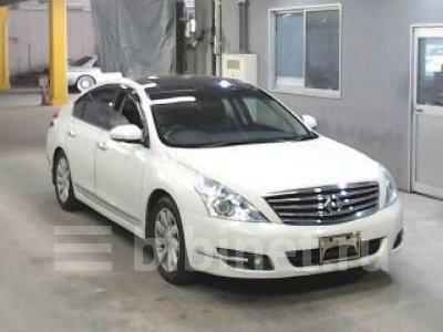 Купить Авто на разбор на Nissan Teana 2008г. PJ32 VQ35DE  в Красноярске