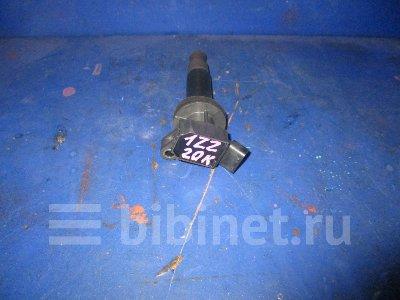 Купить Катушку зажигания на Toyota Corolla Fielder ZZE122 1ZZ-FE  в Красноярске