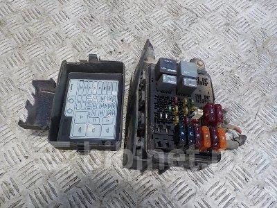 Купить Блок реле и предохранителей на Chevrolet Express  в Екатеринбурге
