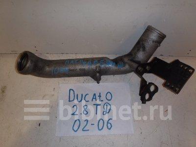 Купить Патрубок на Fiat Ducato  в Екатеринбурге