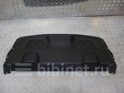 Купить Полку багажника на Citroen C-Elysee заднюю  в Екатеринбурге
