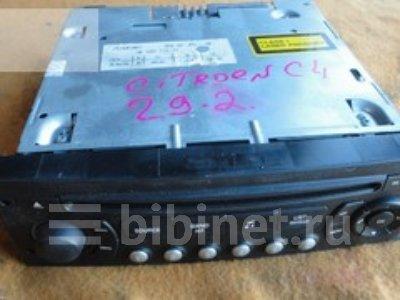 Купить Магнитолу на Citroen C4 LC  во Владивостоке