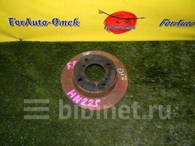 Купить Диск тормозной на Suzuki KEI HN22S передний  в Омске