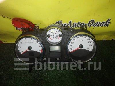 Купить Комбинацию приборов на Peugeot 207  в Омске