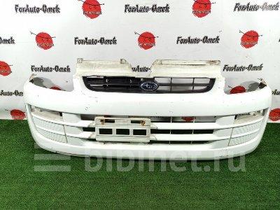 Купить Бампер на Subaru Pleo 2001г. RA1 передний  в Омске