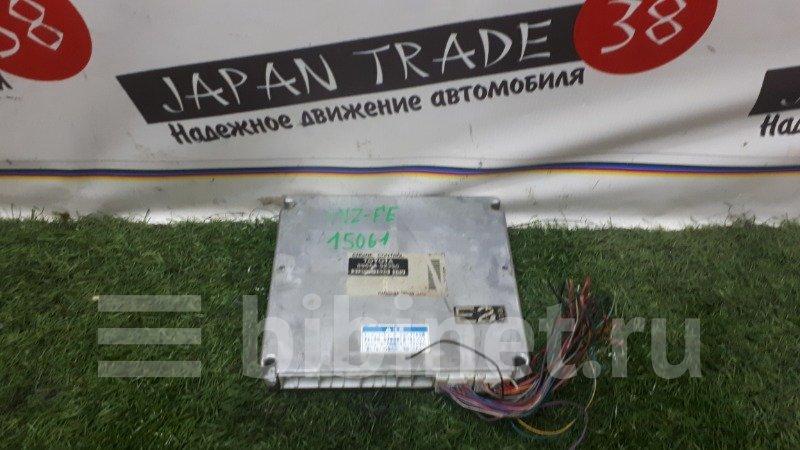 Продажа б/у блока управления двс на Toyota в Иркутске