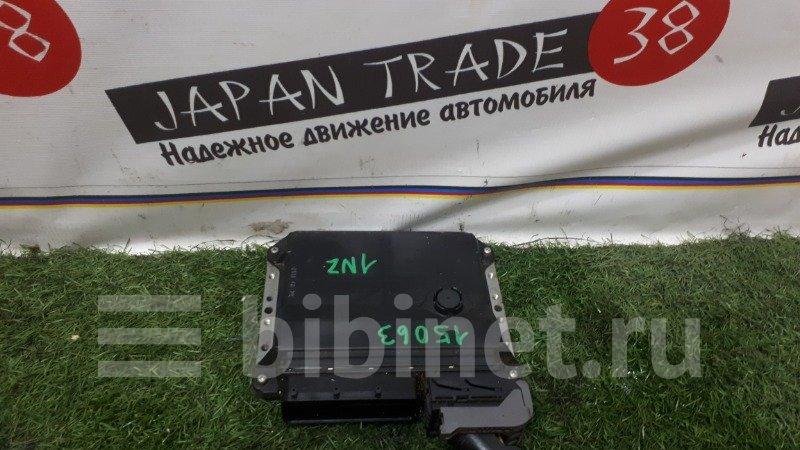Продажа б/у блока управления двс на Toyota Ractis в Иркутске