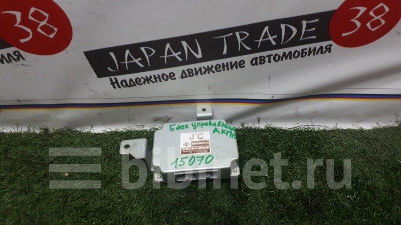 Продажа б/у блока управления кпп на Nissan Teana в Иркутске