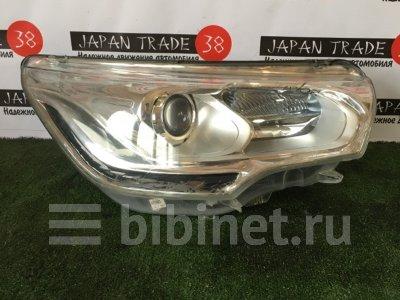 Купить Фару на Citroen C4 B7  в Иркутске
