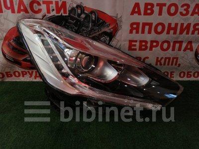 Купить Фару на Citroen DS5 переднюю правую  в Иркутске