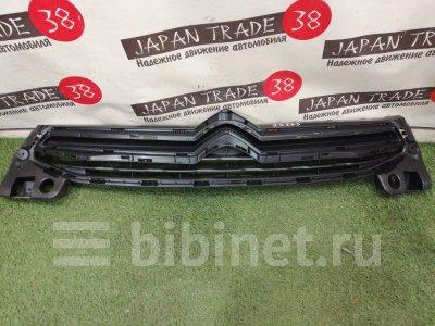 Купить Решетку радиатора на Citroen D  в Иркутске