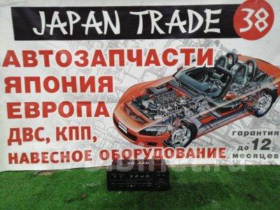 Купить Блок управления климат-контролем на Toyota Mark II GX100 1JZ-GE  в Иркутске