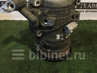Купить Компрессор кондиционера на Toyota Alphard 1MZ-FE  в Иркутске