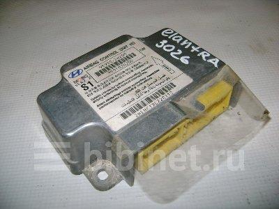 Купить Блок управления airbag на Hyundai Elantra HD  в Перме