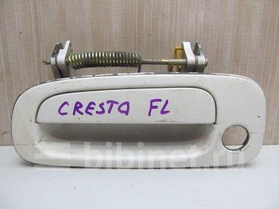 Купить Ручку наружную на Toyota Cresta переднюю левую  в Челябинске