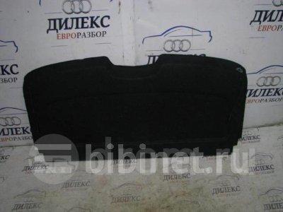 Купить Полку багажника на Peugeot 308 2012г. заднюю  в Новосибирске