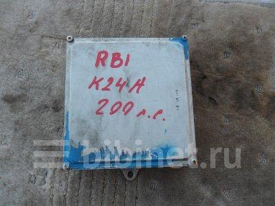 Купить Блок управления ДВС на Honda Odyssey 2005г. RB1 K24A  в Красноярске