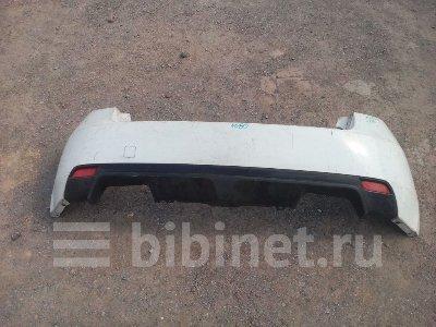 Купить Бампер на Subaru Impreza 2009г. GRB EJ20-T задний  в Красноярске