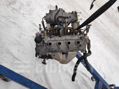Купить Двигатель на Nissan Wingroad 2003г. WFY11 QG15DE  в Красноярске