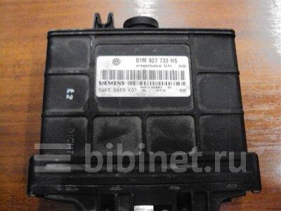 Купить Блок управления КПП на Volkswagen Bora 2003г. APK  в Белгороде