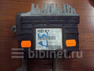 Купить Блок управления ДВС на Volkswagen Polo 1996г. AHS  в Белгороде