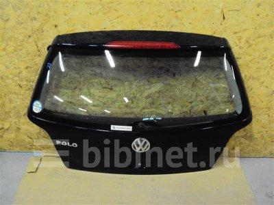 Купить Крышка багажника на Volkswagen Polo 2000г. BBY  в Белгороде