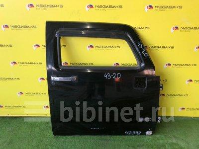 Купить Дверь боковую на Hummer H3 переднюю правую  во Владивостоке