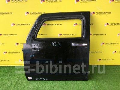 Купить Дверь боковую на Hummer H3 переднюю левую  во Владивостоке