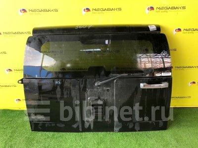 Купить Дверь боковую на Hummer H3 заднюю  во Владивостоке