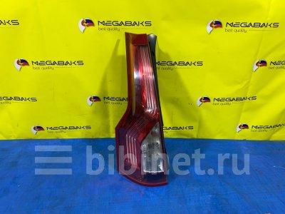 Купить Фонарь стоп-сигнала на Citroen C4 Picasso UD левый  во Владивостоке
