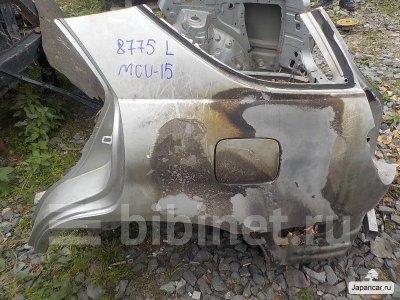 Купить Крыло на Toyota Harrier MCU15W  в Новосибирске