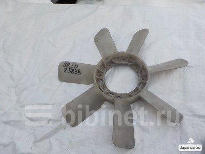 Купить Крыльчатку на Toyota Townace Noah SR50G 3S-FE  в Новосибирске