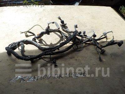 Купить Электропроводку на Toyota Hiace KZH106G 1KZ-TE  в Новосибирске