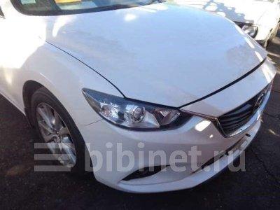 Купить Авто на разбор на Mazda Mazda 6 2015г. GJ  в Красноярске