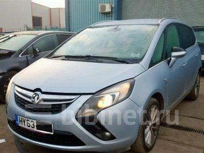 Купить Авто на разбор на Opel Zafira 2013г. C  в Красноярске