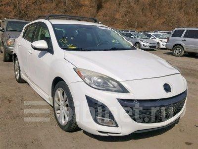 Купить Авто на разбор на Mazda Mazda 3 2010г. BL  в Красноярске