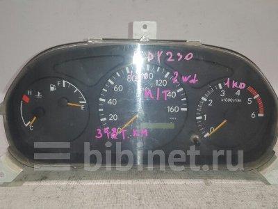 Купить Комбинацию приборов на Toyota Toyoace KDY230  во Владивостоке