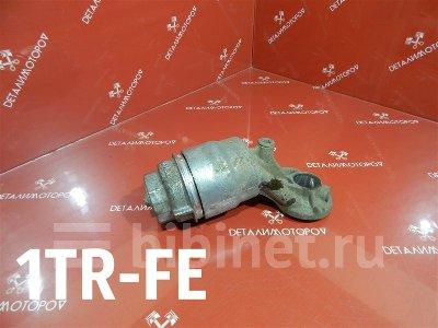 Купить Корпус масляного фильтра на Toyota Hiace 1TR-FE  в Красноярске