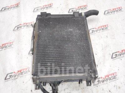 Купить Радиатор кондиционера на Suzuki Wagon R MC22S K6A  в Владивостоке