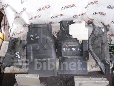 Купить Брызговик на Mitsubishi Fuso canter передний правый  в Владивостоке