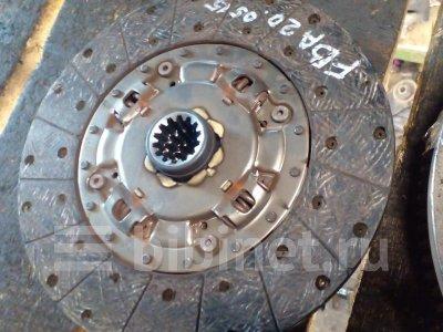 Купить Диск сцепления на Mitsubishi Fuso canter  во Владивостоке