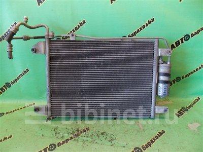 Купить Радиатор кондиционера на Suzuki Escudo 1998г. J20A передний  в Благовещенске