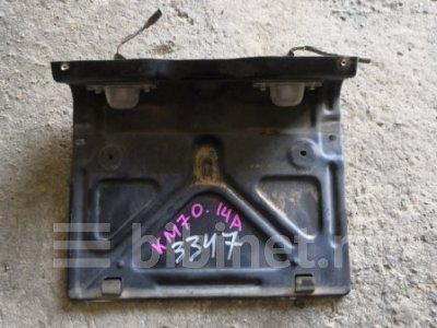 Купить Фонарь освещения номерного знака на Toyota Liteace KM70 7K  в Благовещенске