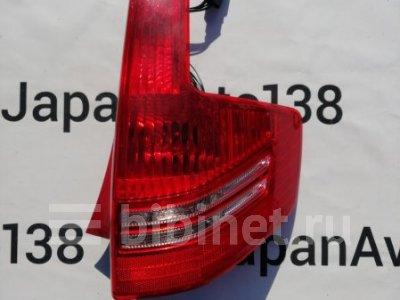 Купить Фонарь стоп-сигнала на Citroen C4 LC EW10A задний правый  в Иркутске