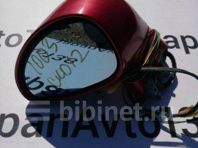 Купить Зеркало боковое на Citroen C4 LC EW10A левое  в Иркутске