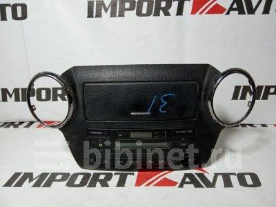 Купить Блок управления климат-контролем на Toyota Verossa GX110 1G-FE  в Иркутске