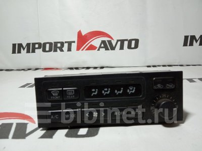 Купить Блок управления климат-контролем на Toyota Mark II GX100 1G-FE  в Иркутске
