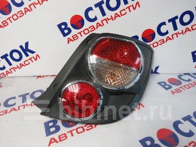 Купить Фонарь стоп-сигнала на Chevrolet Aveo T300 правый  в Красноярске