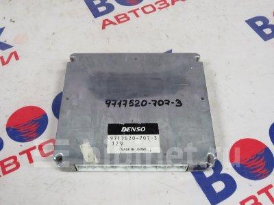 Купить Блок управления ДВС на Toyota Corolla Fielder ZZE123G 2ZZ-GE  в Красноярске